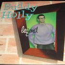 Buddy Holly Legend 1985 Double LP Record Album