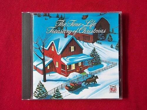 The Time-Life Treasury of Christmas 2 CD Set