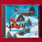 The Time-Life Treasury of Christmas 2 CD Set