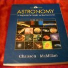 Astronomy: A Beginner's Guide to the Universe*Chaisson Mcmillan*