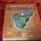 Accounting*Warren Reeve Fess*