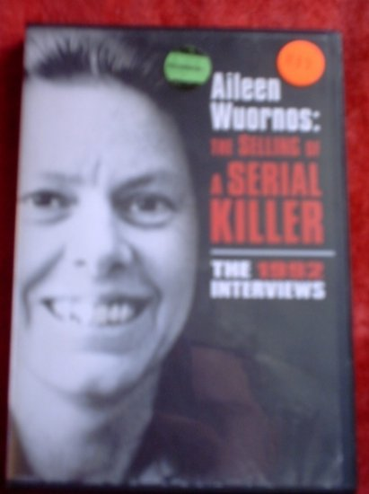 Aileen Wuornos: The Selling of a Serial Killer*DVD*