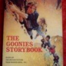 The Goonies Storybook*1985