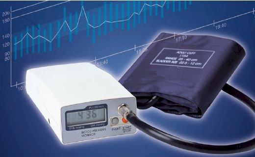 *NEW* SE-25S Ambulatory Blood Pressure Monitoring System