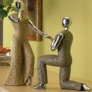Proposal Statuettes