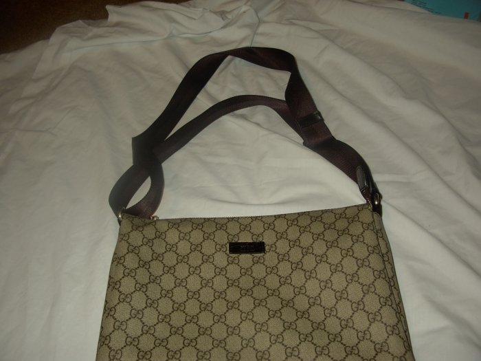 Gucci Vintage handbag purse