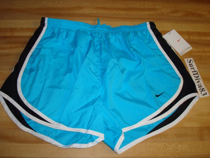 NwT XL NIKE DRI-FIT Women TEMPO Run/Track Shorts NeW