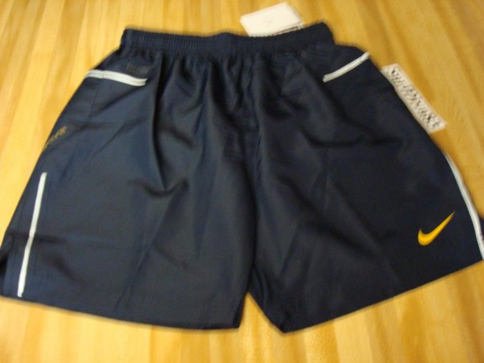 NwT S NIKE Dri-fit Mercurial Soccer Shorts Men New $40 Small