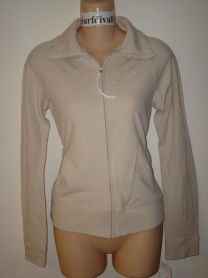 Nwt M NIKE DRI-FIT Athlete Loose Jacket Coat New Women