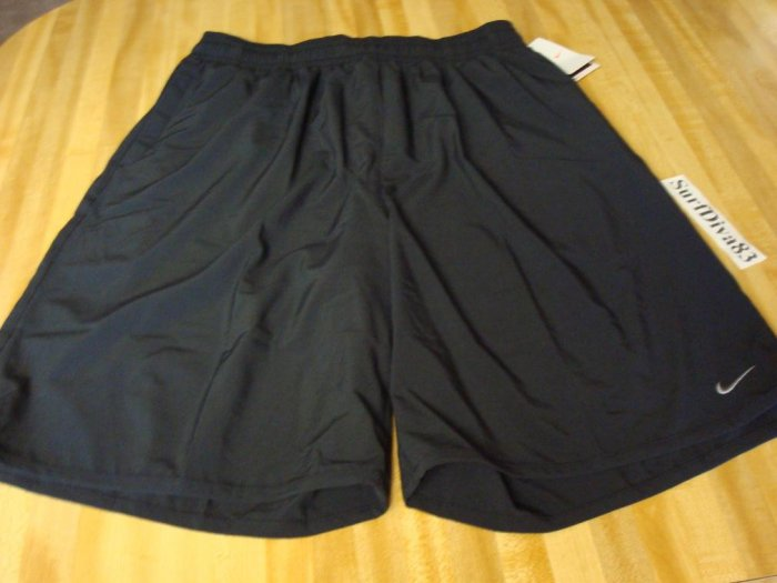 NwT XL Tall NIKE Dri-FIT Essential Training Shorts Men NeW Xlarge