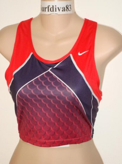 Nwt M NIKE Women DRI-FIT Tailwind Sport Bra Top New Medium 127940-643