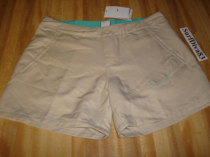 NwT S NIKE DRI-FIT Women Trek WorkOut Tennis Shorts NeW Small