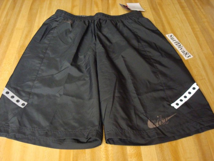 NwT L NIKE DRI-FIT Reflective Running Shorts Men New Large