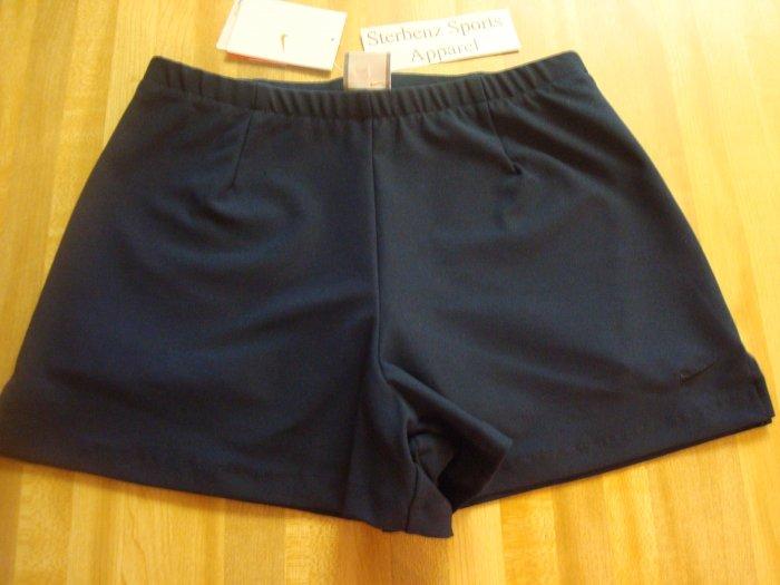 Nwt M NIKE Fit Dry Women Power Tennis Shorts New $40 Medium