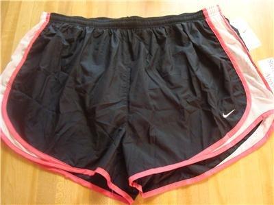 Nwt 2XL NIKE Women Tempo Running Track Shorts New XXL 211646-032