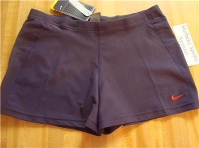 Nwt S NIKE Women Fit Dry Acceleration Knit Shorts New Small 211654-525