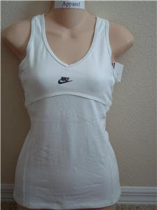 Nwt L NIKE Women Fit Dry Rookie Long Training Top New Large 257926-100