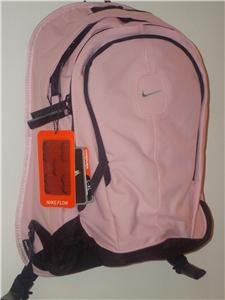 Nwt NIKE Pink Core Large Backpack Book Bag New $40