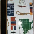 "40 Page Nautical Themed  Photo Album 10""x11"""