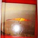 "Coil Style Vintage 10 x11 1/2""  Hang Glider Photo Album"