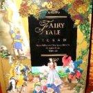 Fairy Tale Jigsaw Book Snowwhite Rumplestilskin Rapunzl