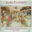 SODA FOUNTAIN by SUSAN BRABEAU 1000  Pcs Puzzle
