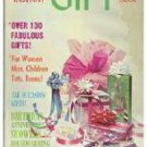 Complete Instant Gift Book Over 100 Gifts 1971
