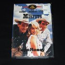 NEW The Misfits DVD Clark Gable Marilyn Monroe