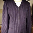 Donna Toran sharp  blazer size 10 business