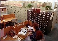 Library Staff    School Library Media Center