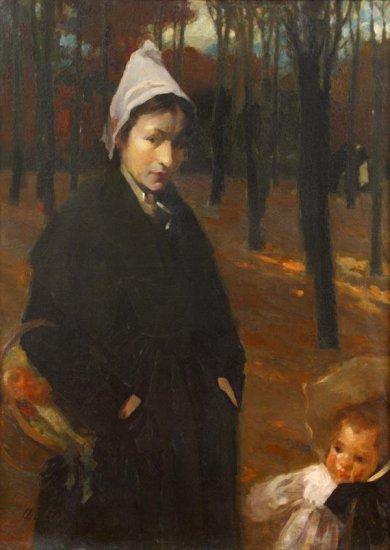 Modern Art    Painting & Sculpture at Mid-Century
