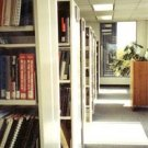 Library Science - The Reference Process