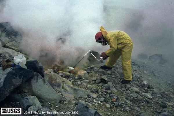 Environmental Geology-Philosophy & Fundamental Concepts