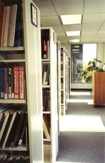 Library Science-Instructional & Technical Services