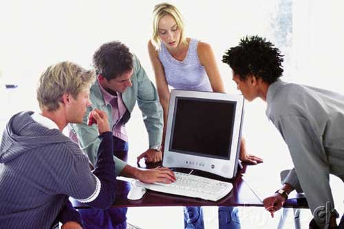 College Management - Community & Industry Programs