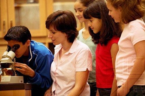 Educational Research - Sampling