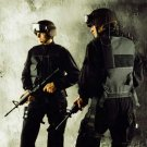 Homeland Security - Terrorism Process & Antiterrorism Policy