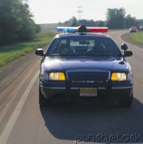Law Enforcement - Philosophy  & History of Enforcing Laws