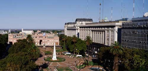 Latin American History - Argentina Independence to the 1880s