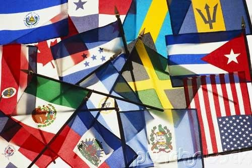 Latin American History-Argentina Most Developed Nations Falters