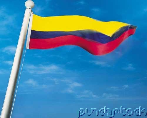 Latin American History - Colombia - Venezuela - Peru