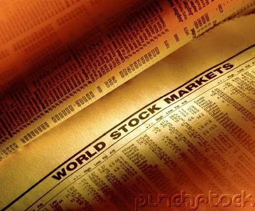 Stock Market - Trading - Buying & Selling Stocks