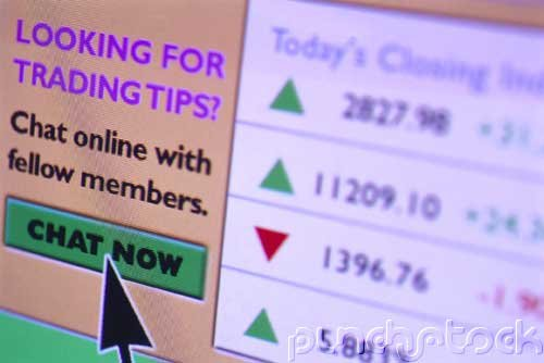 Online Investing - Value Investing Models