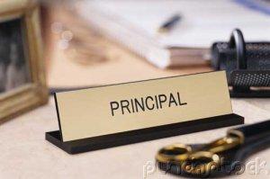 The Principalship - Motivation-Commitment-Teachers Workplace