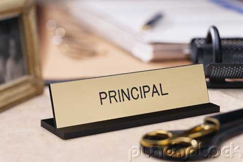 The Principalship - The Stages Of Leadership-Developmental View