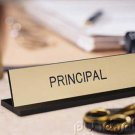 The Principalship - School  As A Moral Community