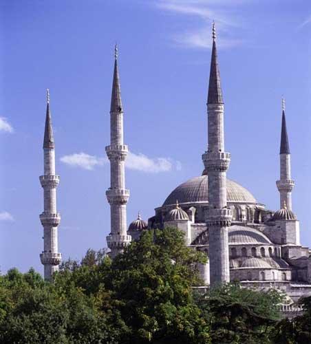 Islam - Interior Religion - Sufism