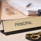 The Principalship - School  & Community Relations