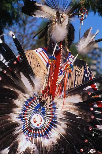 Native Americans - Native Peoples Of Alaska