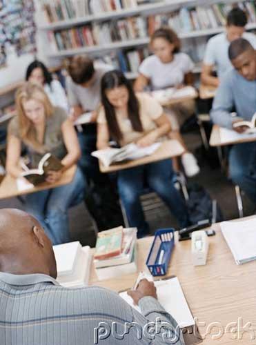 School Supervision - Providing Effective Staff Development